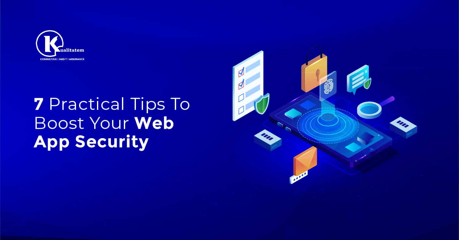 Boost Your Web App Security