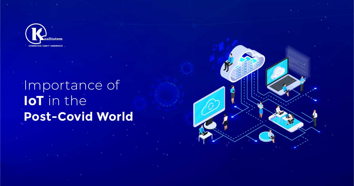 Importance of IoT