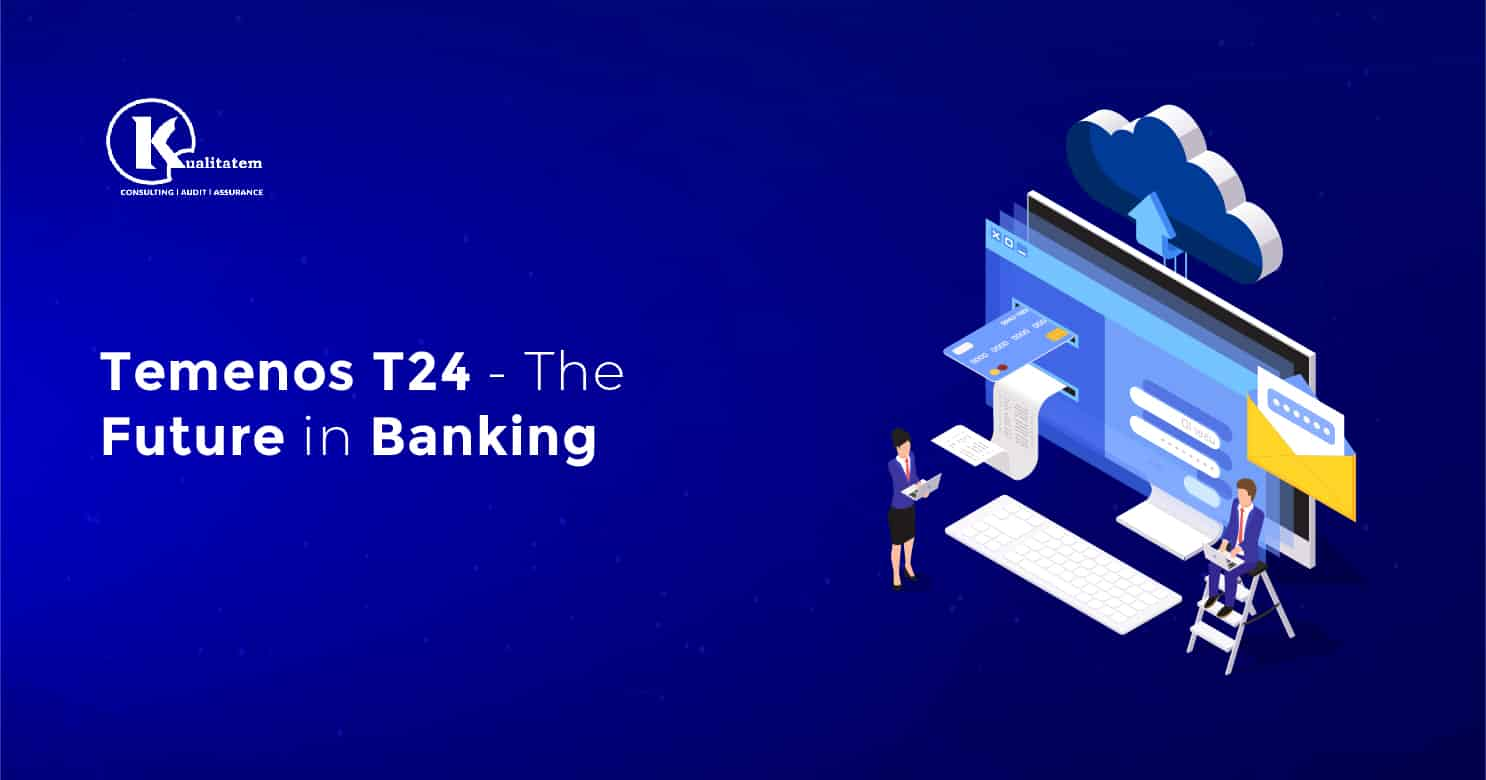 Temenos T24 - The Future in Banking