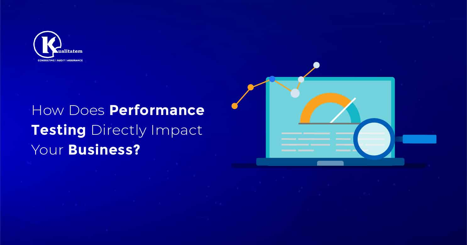 Performance Testing Directly Impact Your Business