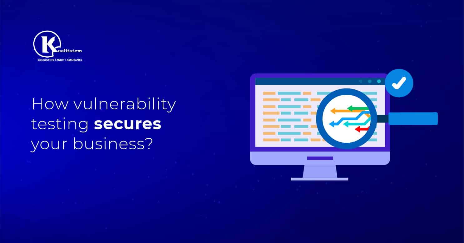 Vulnerability Testing Secures