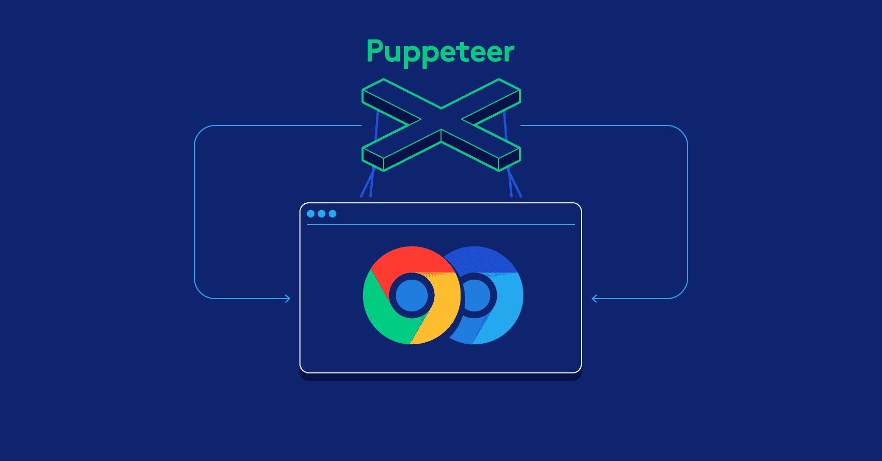 Puppeteer Chrome Integration