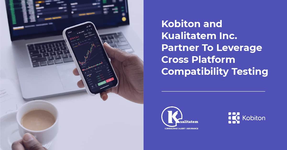 KTM-Kobiton partnership